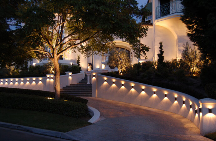 LED Landscape Lighting-Victoria TX Professional Landscapers & Outdoor Living Designs-We offer Landscape Design, Outdoor Patios & Pergolas, Outdoor Living Spaces, Stonescapes, Residential & Commercial Landscaping, Irrigation Installation & Repairs, Drainage Systems, Landscape Lighting, Outdoor Living Spaces, Tree Service, Lawn Service, and more.