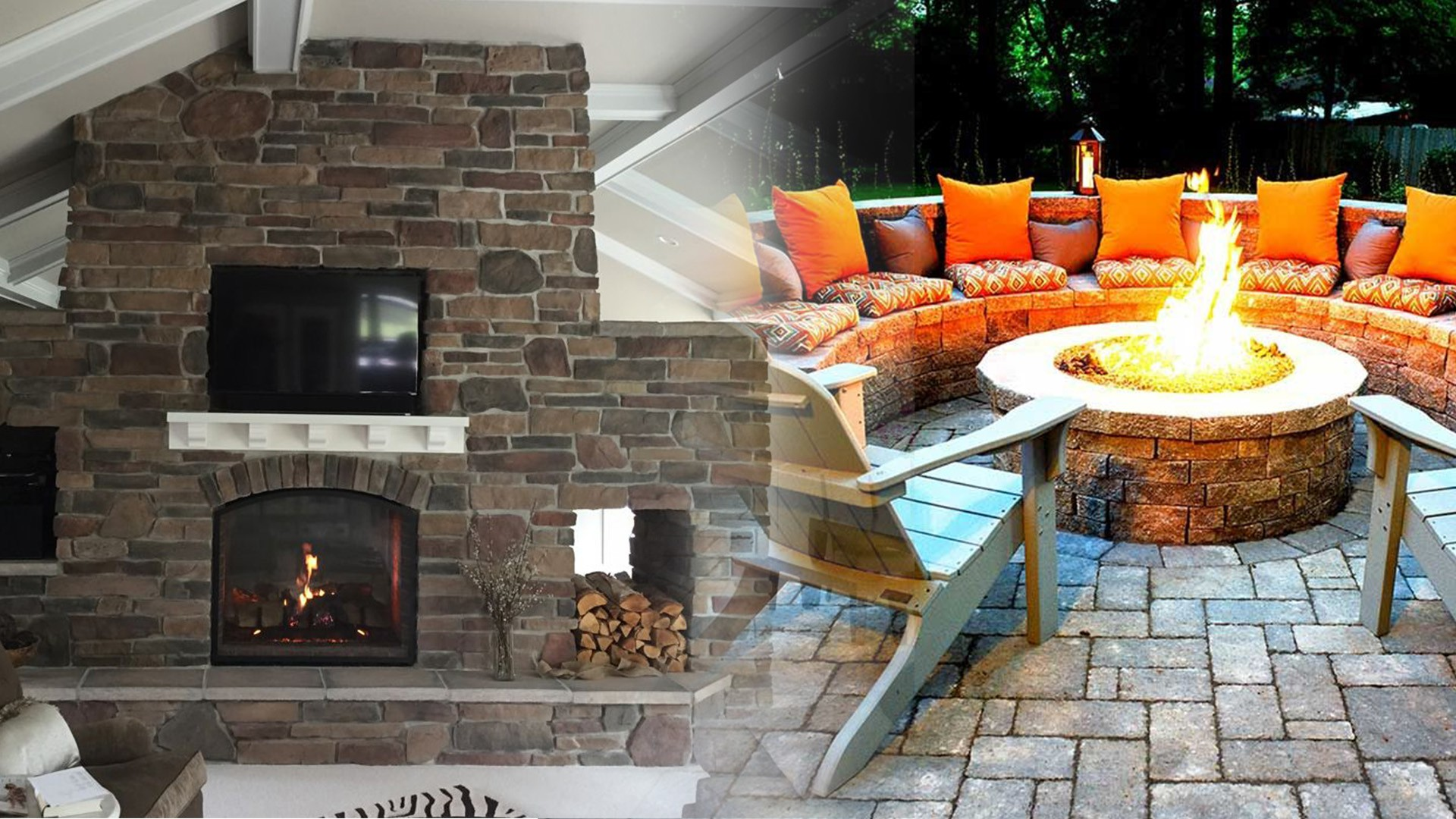 Outdoor Fireplaces & Fire Pits-Victoria TX Professional Landscapers & Outdoor Living Designs-We offer Landscape Design, Outdoor Patios & Pergolas, Outdoor Living Spaces, Stonescapes, Residential & Commercial Landscaping, Irrigation Installation & Repairs, Drainage Systems, Landscape Lighting, Outdoor Living Spaces, Tree Service, Lawn Service, and more.